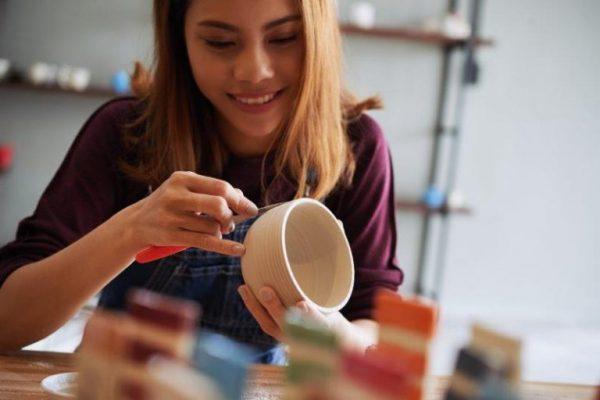 Otwarta pracownia ceramiki