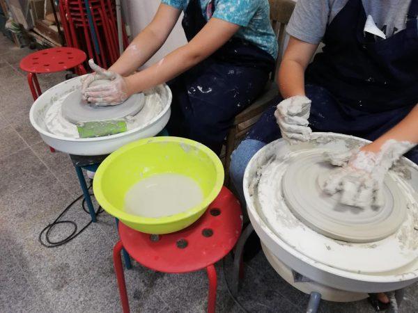 kurs ceramiki