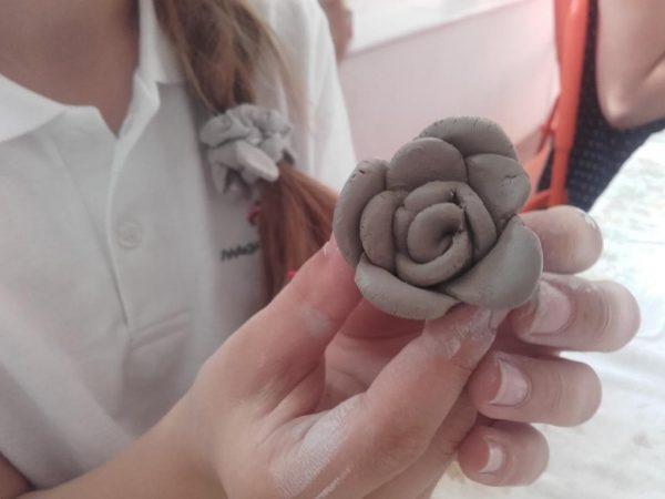 Montessori glina 18 ceramika kaliente